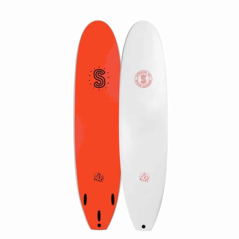 softlite surfboards chop stick review