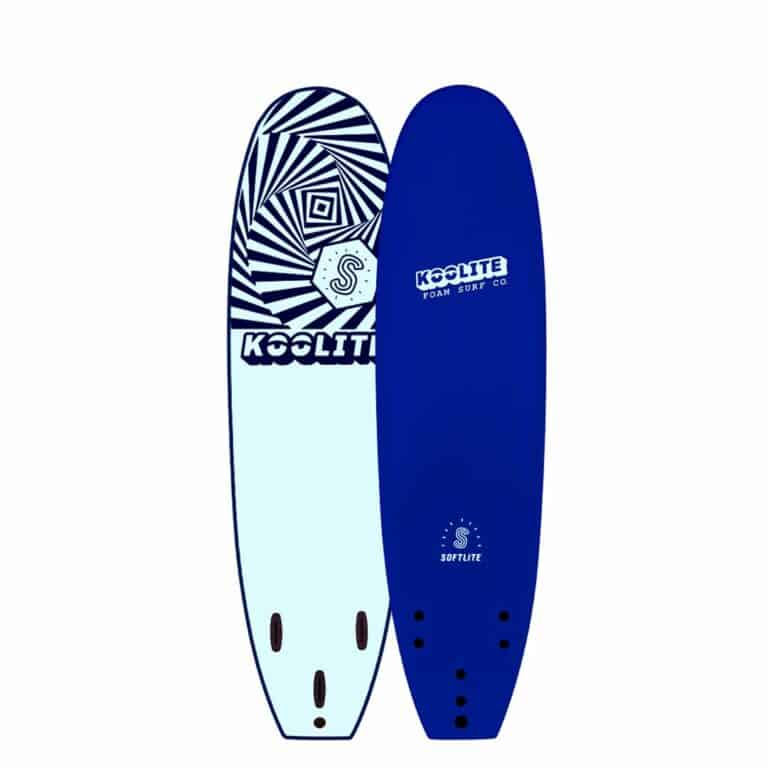 softlite surfboards koolite review