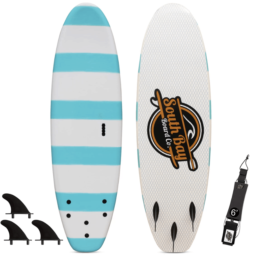 south bay board co guppy review