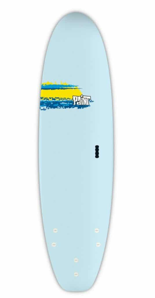 bic surfboards 6'6 maxi shortboard review