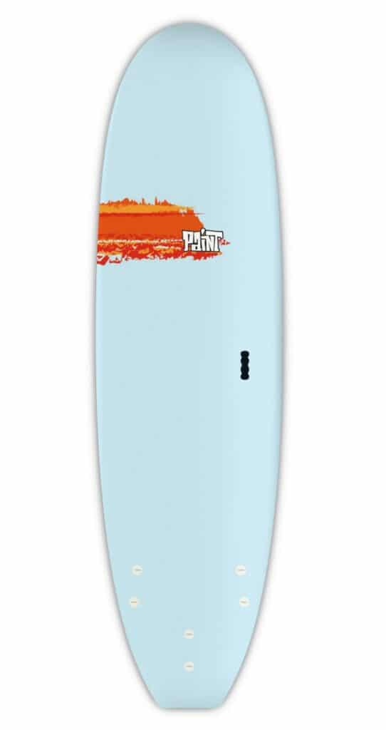Bic Surfboards Magnum 7'0 review