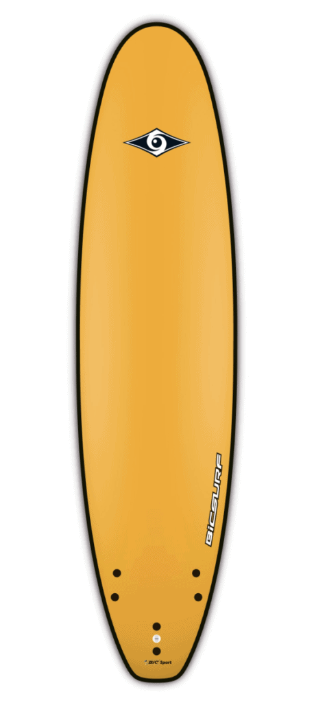 bic surfboards g-boards review