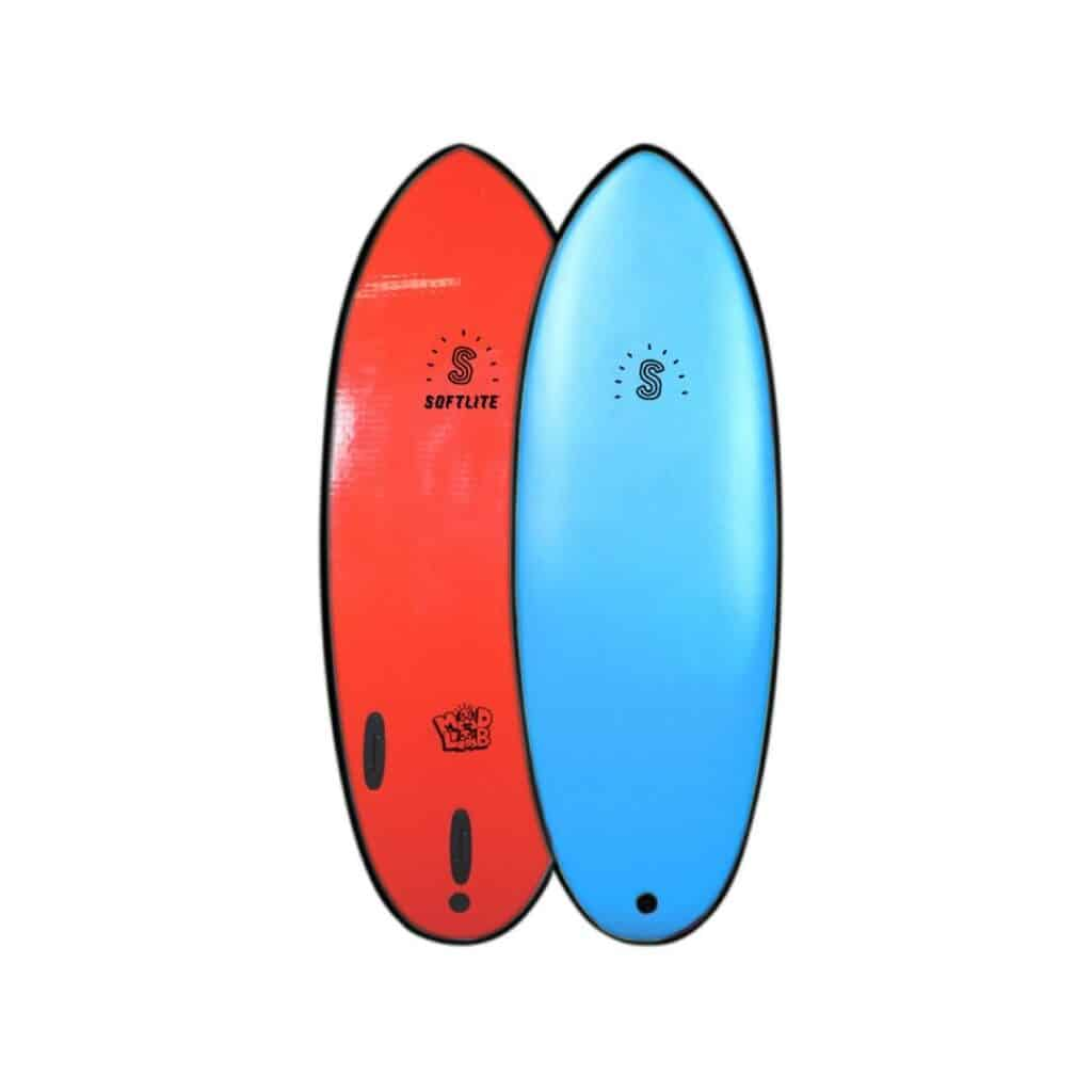softlite surfboards bio hazard