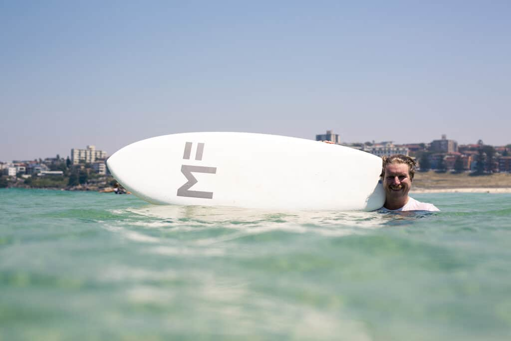 mf softboards little marley review