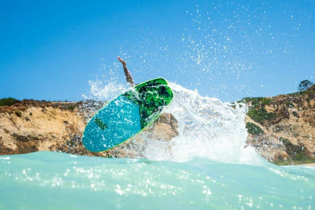 isle surfboards nugget