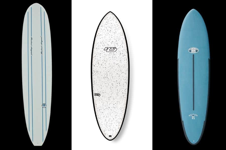 surftech soft top surfboards review 2020