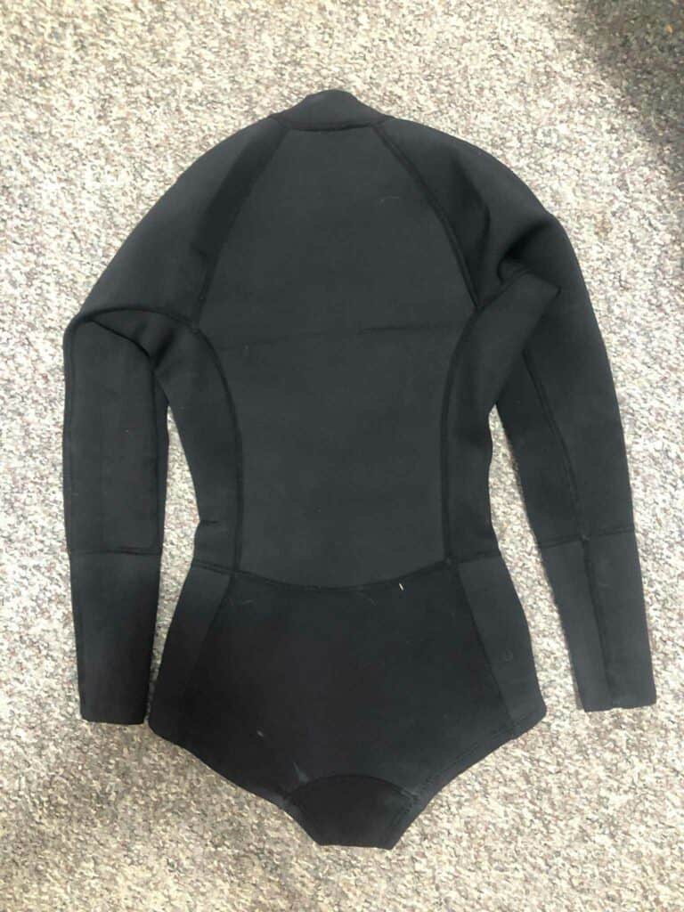 need essentials wetsuits womens spring long sleeve