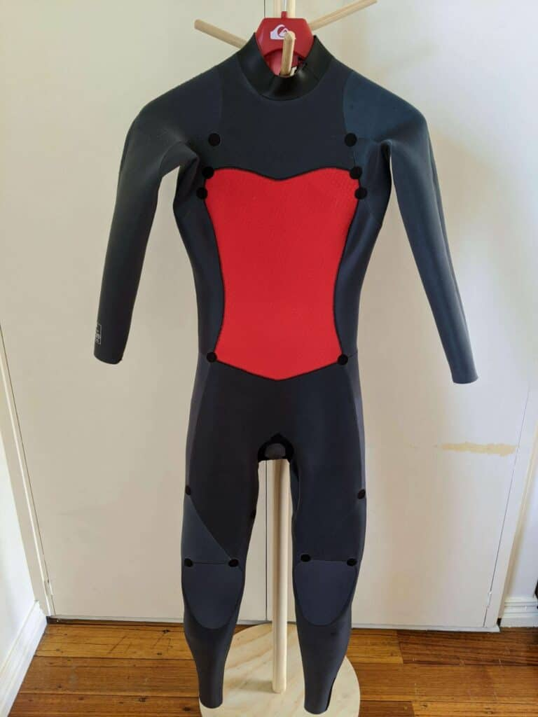 roxy syncro 3-2 wetsuit review 5
