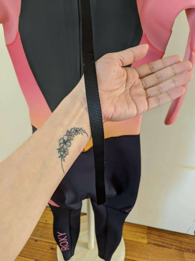 roxy syncro 3-2 wetsuit review
