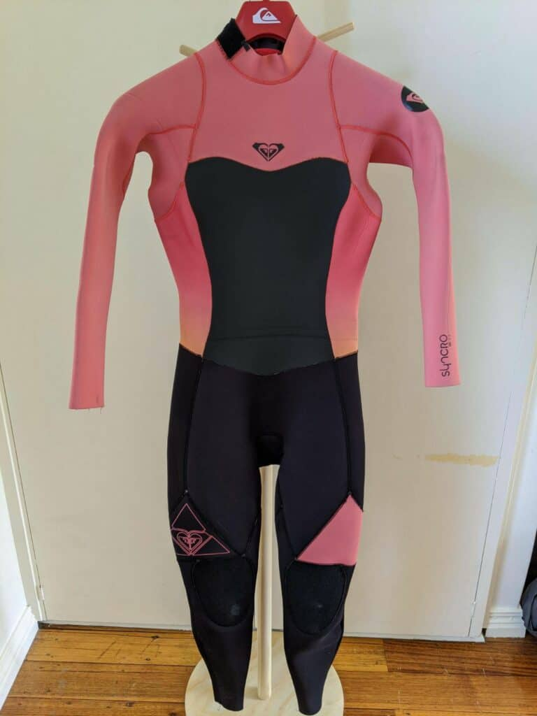 roxy syncro 3-2 wetsuit review 9