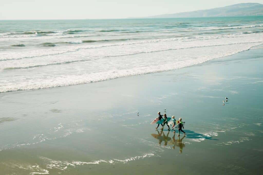 kids wetsuit guide