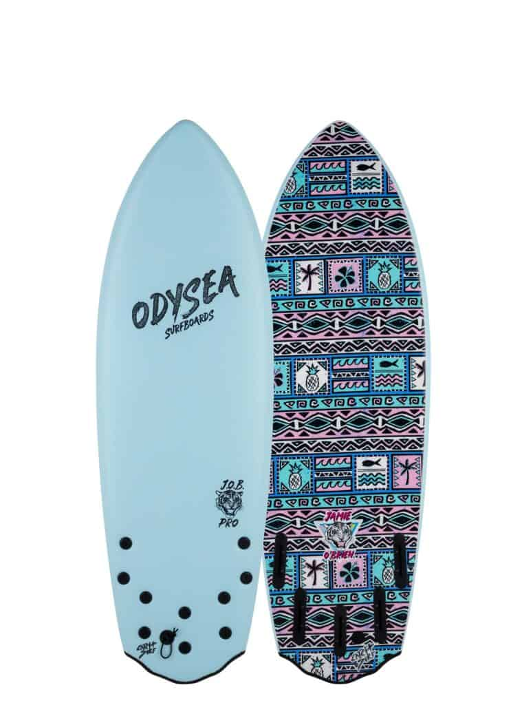 catch surf odysea job pro 5'2 review