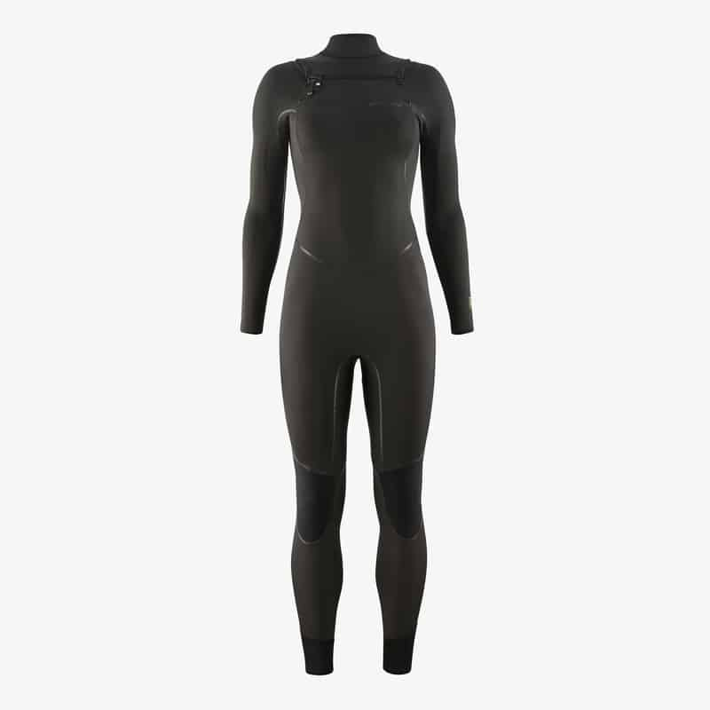 Patagonia R2 Yulex® Front-Zip Full Suit Womens Wetsuit