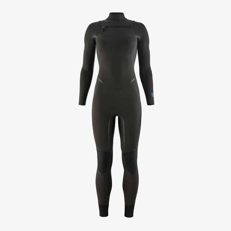 Patagonia Yulex® Front-Zip Full Suit Womens Wetsuit