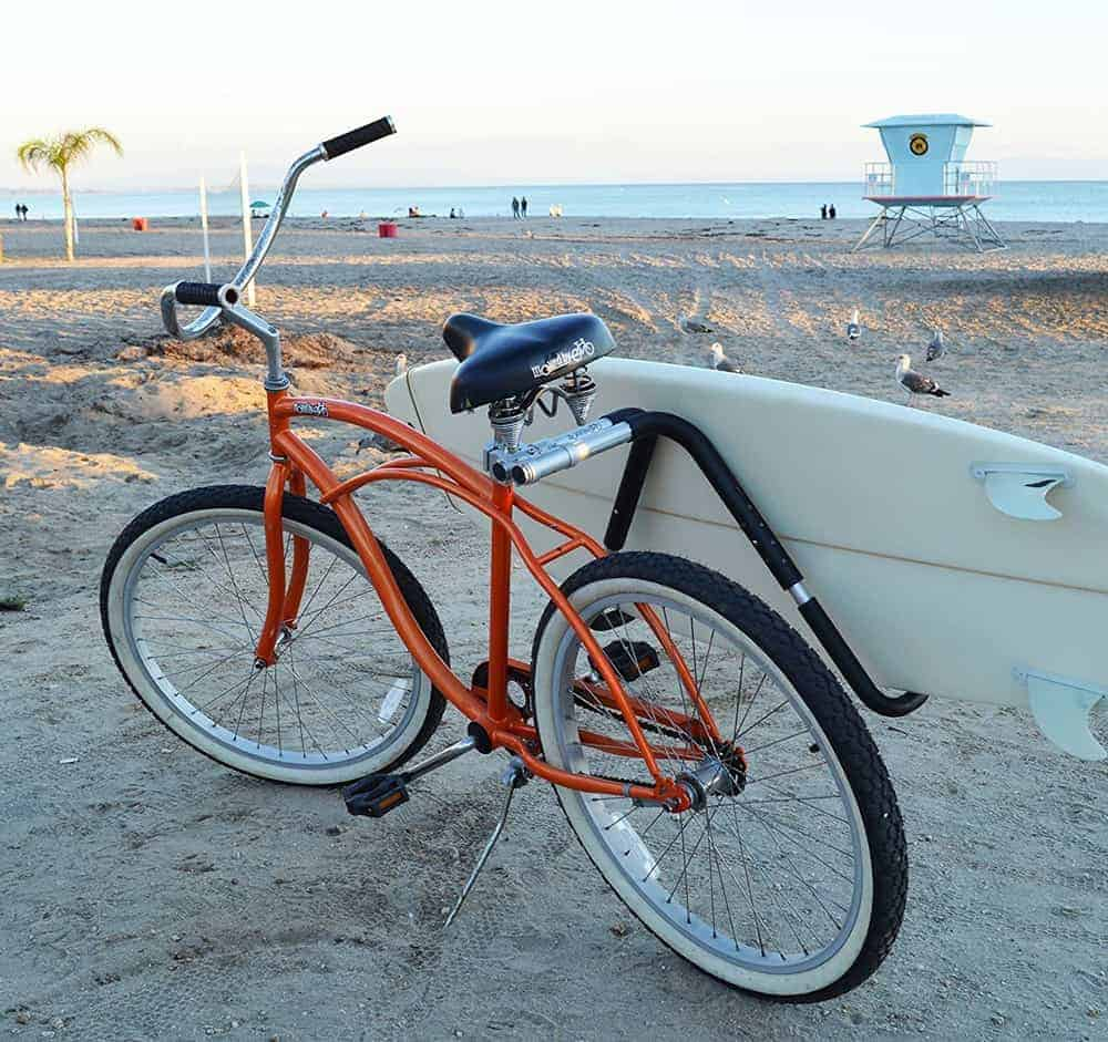 surfboard racks for bicycles guide