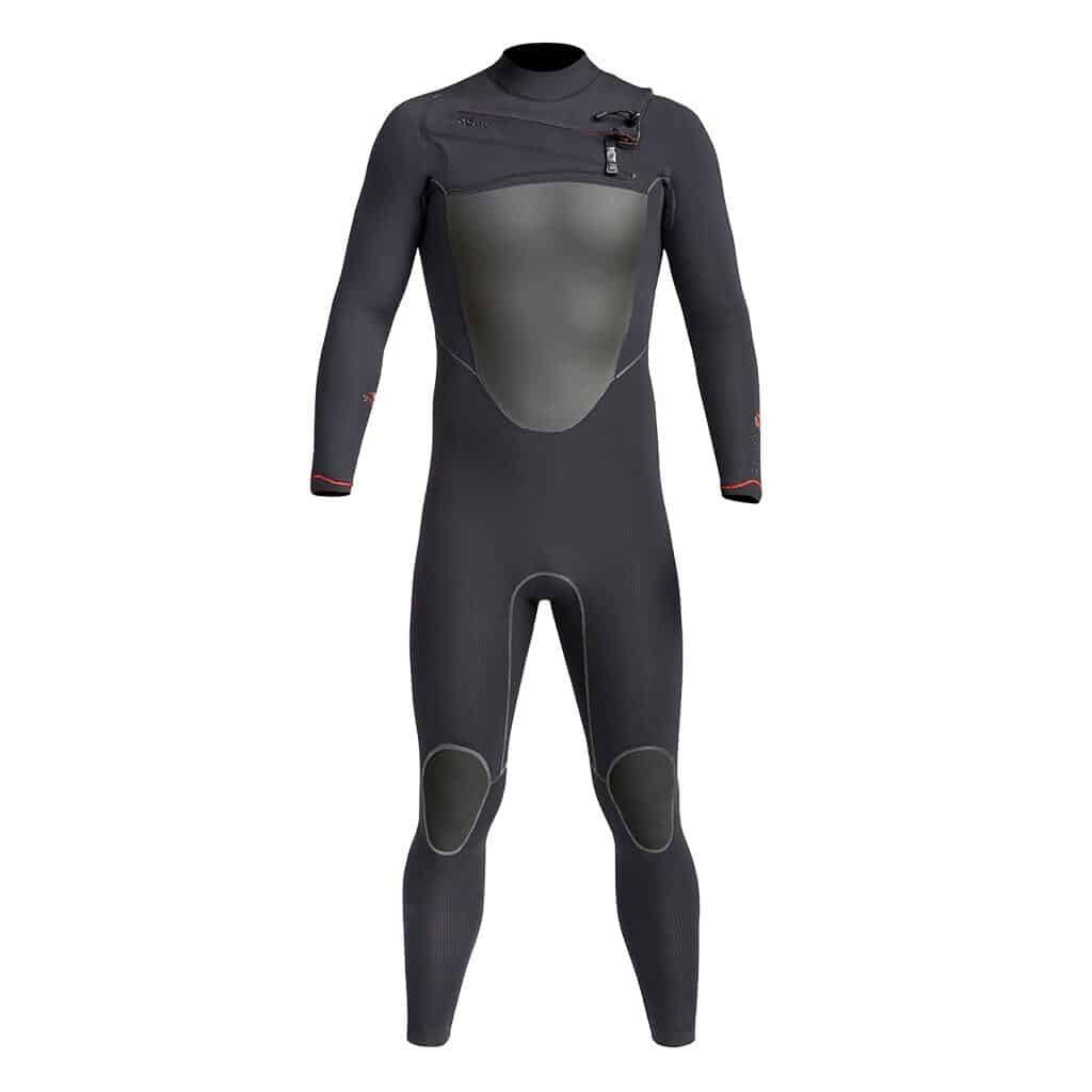 Xcel Wetsuits Drylock review