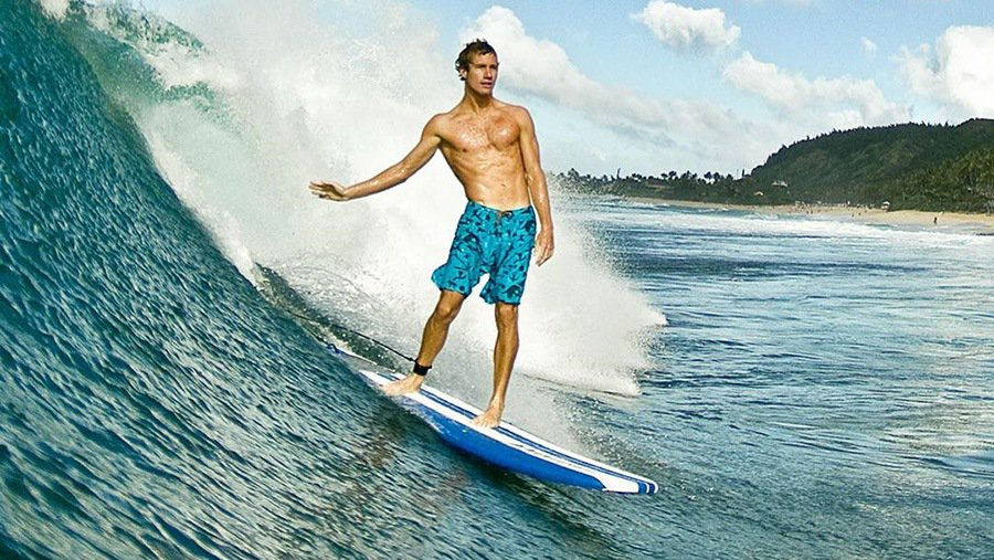 what-is-a-soft-top-surfboard